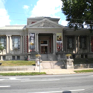 The Carnegie Center